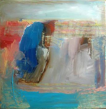 Landscape by Brooke Wandall