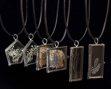 India Cain - Necklaces