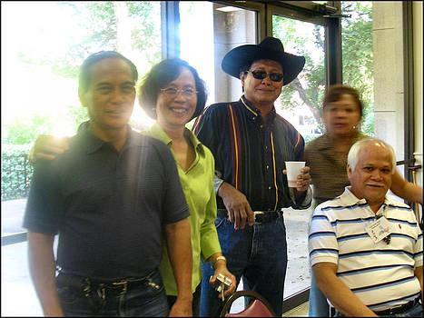 Glenn Bautista - Old Friends 2009
