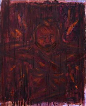 Pain by Rosemen Elsayad