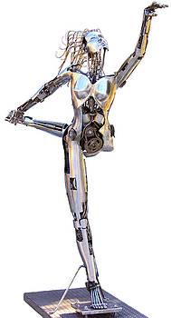 Robotica Balletronica by Greg Coffelt