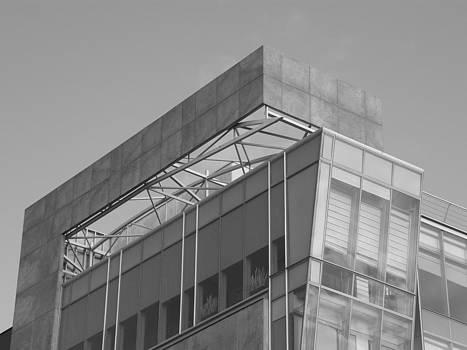 2 Roofs by Lloyd  Silverman