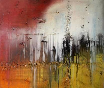 Stormy Day by Maximo Pizarro