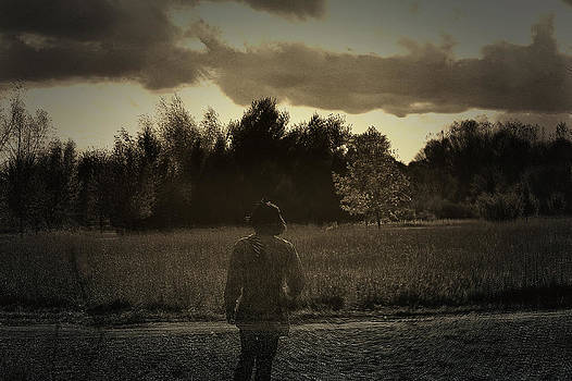Scott Hovind - Struggling with Depression