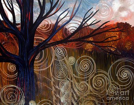 Sweet release-distorted by Monica Furlow