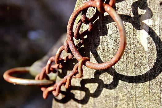 The Key by Noah Wright