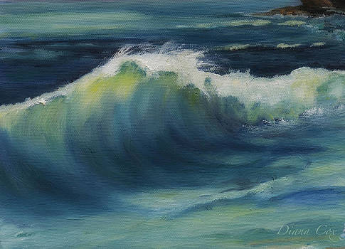 Diana Cox - The Wave