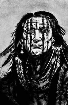 War Face by Scott Hawkman