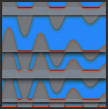 Waves by David BERNARD