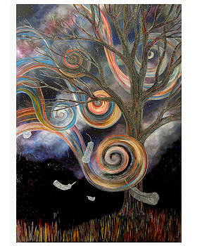 Welcome wind by Monica Furlow