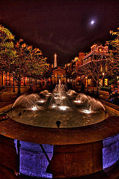 Jason Blalock - World Showcase France HDR