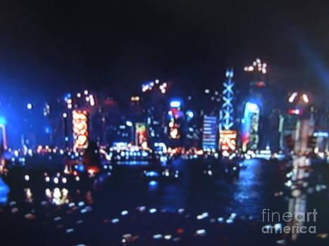 2012 Fun City by Lam Lam