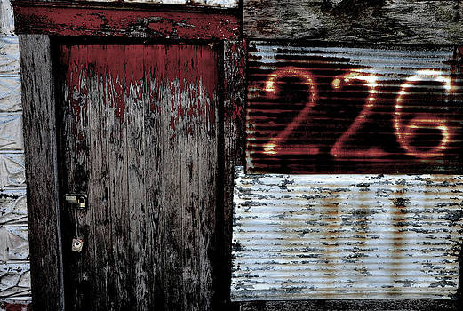 226 by James Bull