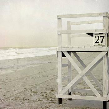 27th Street Virginia Beach by Sharon Coty