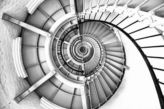 288 Steps by George Bloise