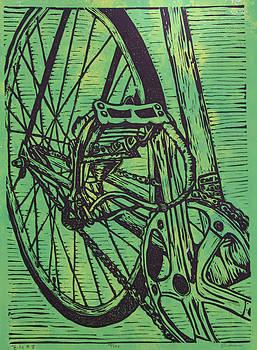 William Cauthern - Bike 3