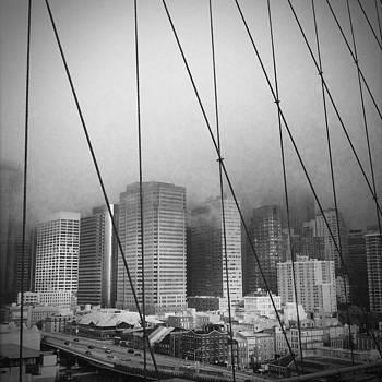 Brooklyn Bridge by Eli Maier