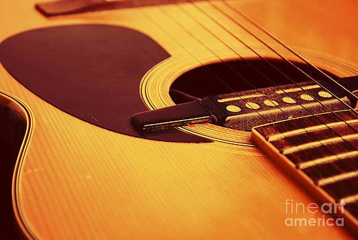 Classic Guitar by Jeng Suntorn niamwhan
