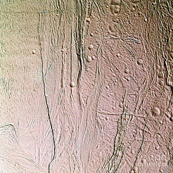 NASA Science Source - Enceladus Surface