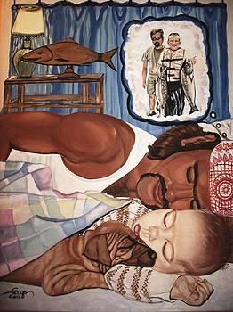 3- Generation by Miriam Sage