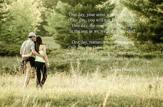 One Day by Todd Heckert