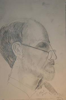 Profile by Mladen Kandic