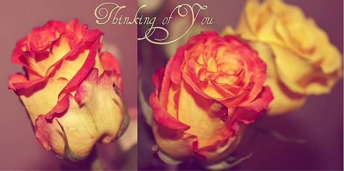 Thinking of You by Cathie Tyler