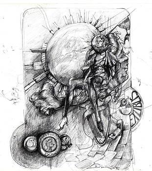 31-51 Dreams by Ertan Aktas