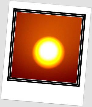 Anand Swaroop Manchiraju - SUN IN DIFFERENT MOODS