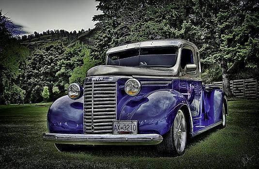 '39 Chev by Steve  Milner