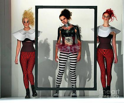 Andrea Kollo - FAT Fashion Art Toronto FUTUREScape