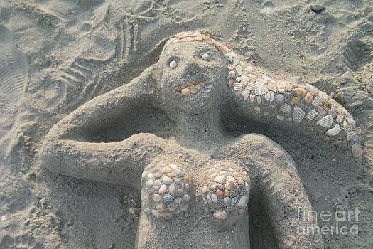 Mermaid by Timothy Fleming