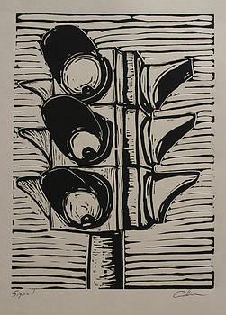 William Cauthern - Signal