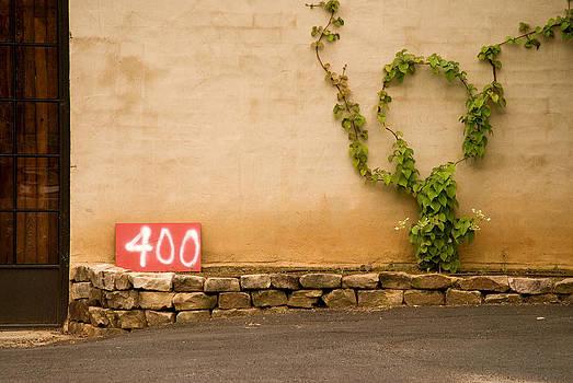 400 by JP Rhea