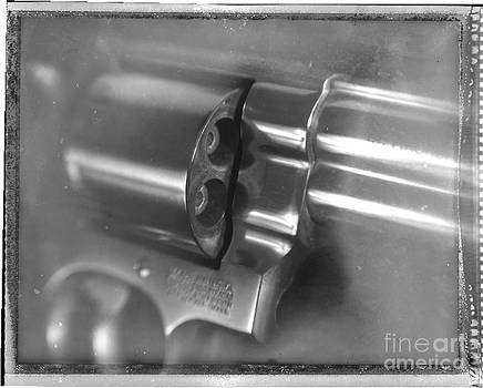 .44 Magnum by David Ricketts