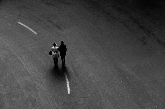 45 Rpm by Iulian Mofteescu