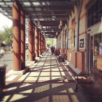 Instagram Photo by Sarah Johanson