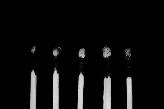 5 by Daniel Kulinski