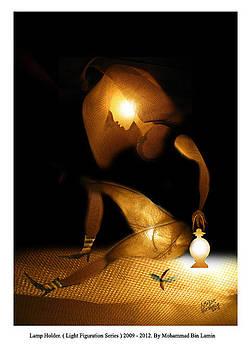 Light Figuration Series by MBL Binlamin