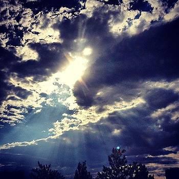 Instagram Photo by Shari Malin