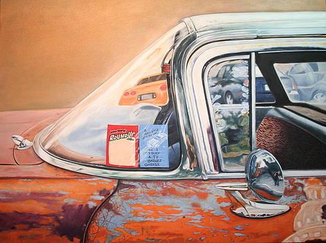 '59 Elky by Omar Garza