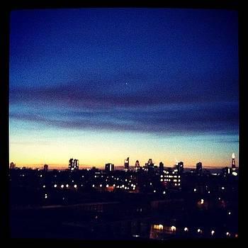 Instagram Photo by Derek Kaplan