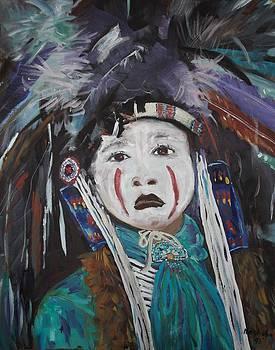 7th Tradition 2 by Nashoba Szabol