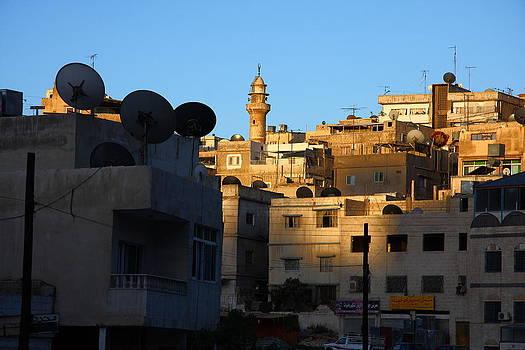 Houses by Adeeb Atwan