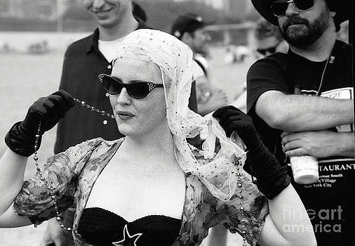 Mermaid Parade c. 1995 by Tom Callan