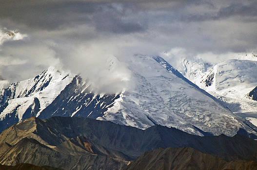 Harvey Barrison - Mount McKinley