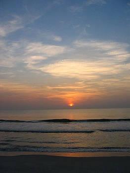 A Beautiful Morning by Megan Maloney
