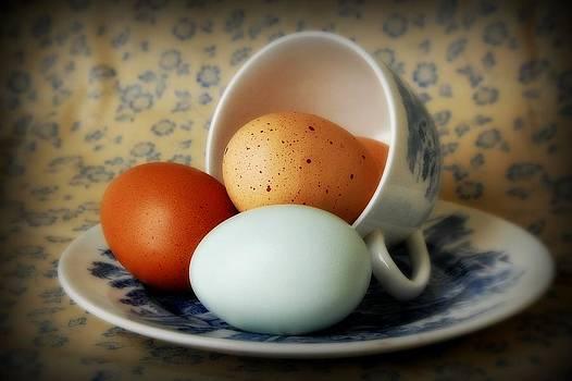 A Breakfast Tea by Amy Schauland