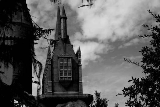 A Castle by Shweta Singh