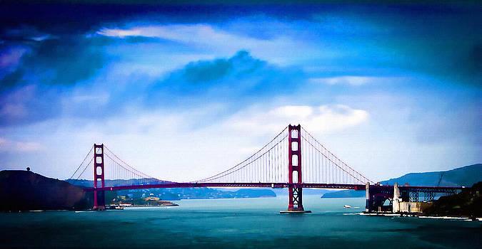 A Certain Bridge by Steve Buckenberger